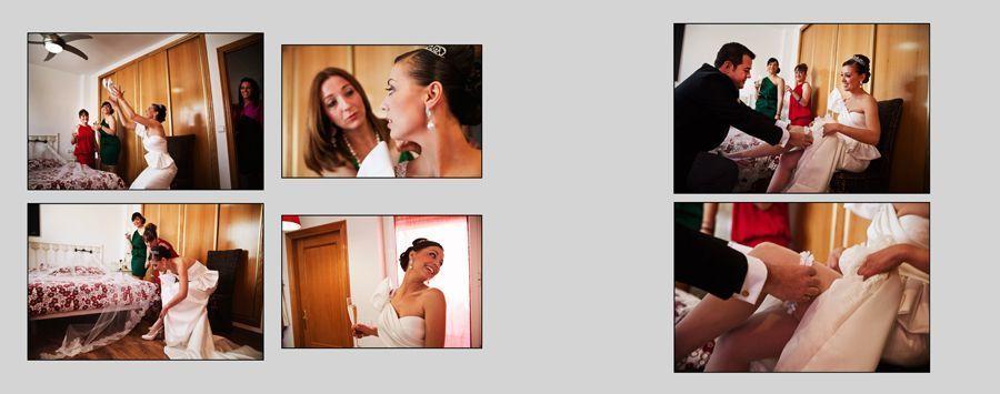 свадебный фотограф в испании