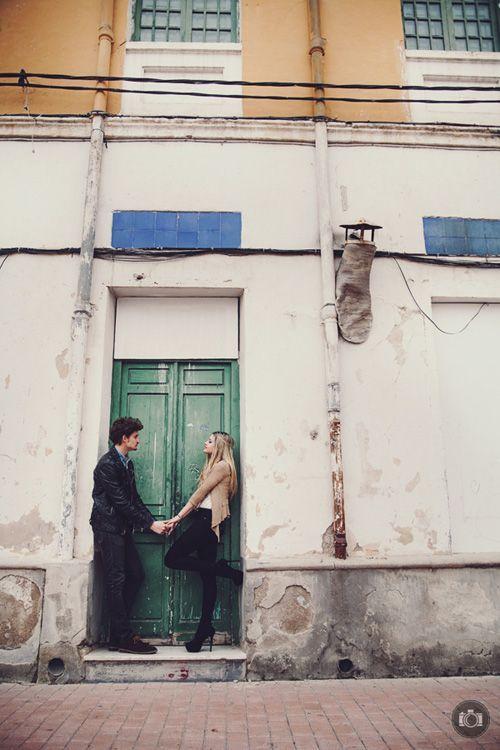 Love story романтическая фото прогулка