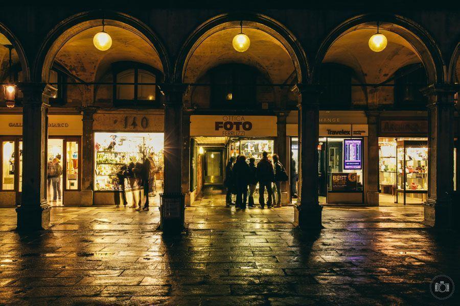 Фотографии из Венеции