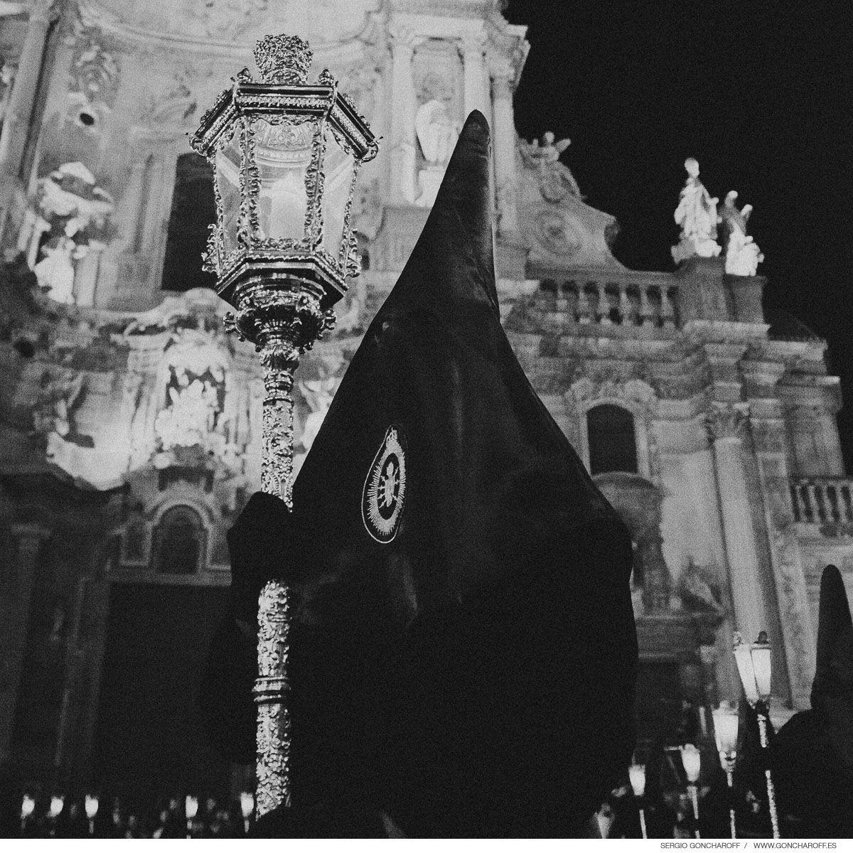 Пасхальные праздники в Испании