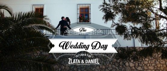 Wedding film in Alicante