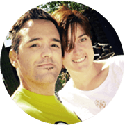 testimonials from Luis y Lucia