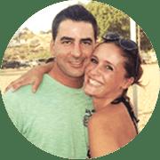 testimonials from Tomas y Teresa
