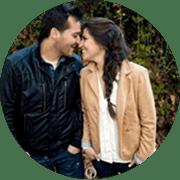 testimonials from Victor y Tamara